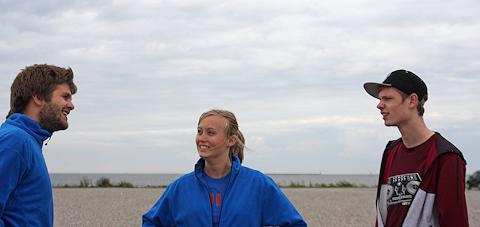 Hals Byen og Havet 2012