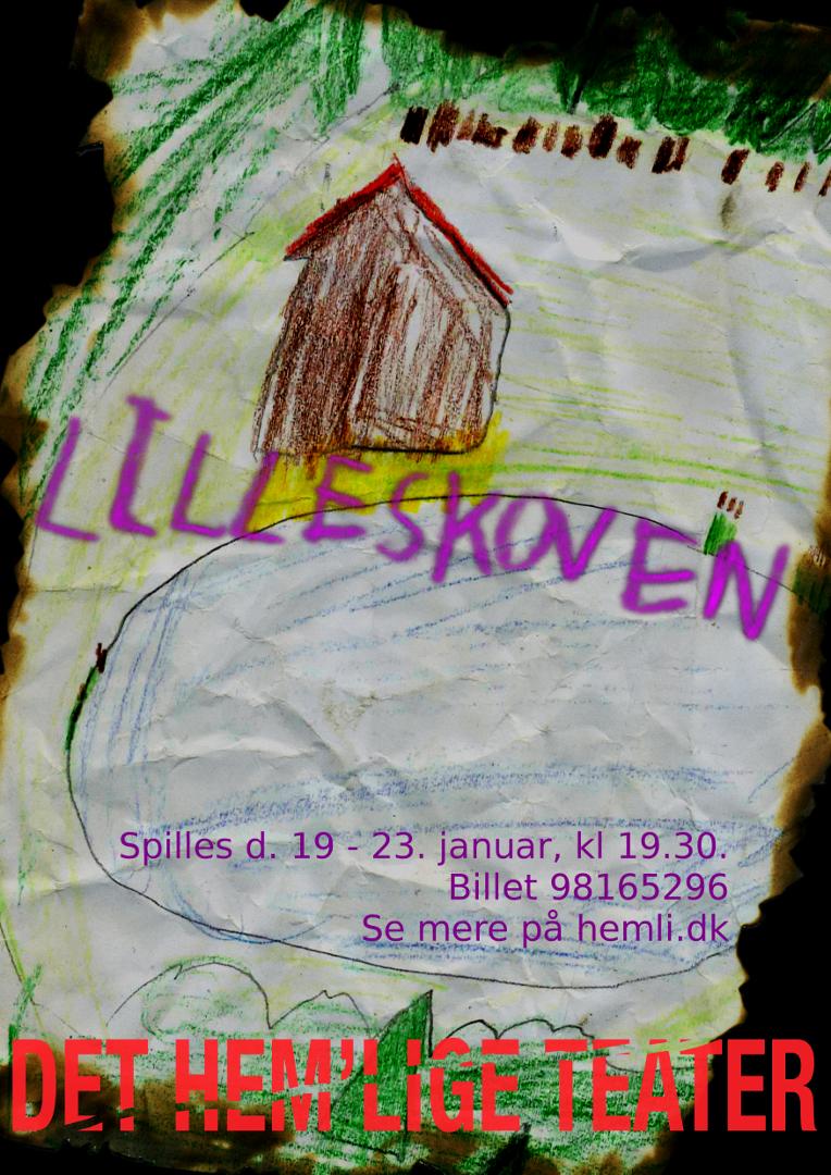 LILLESKOVEN