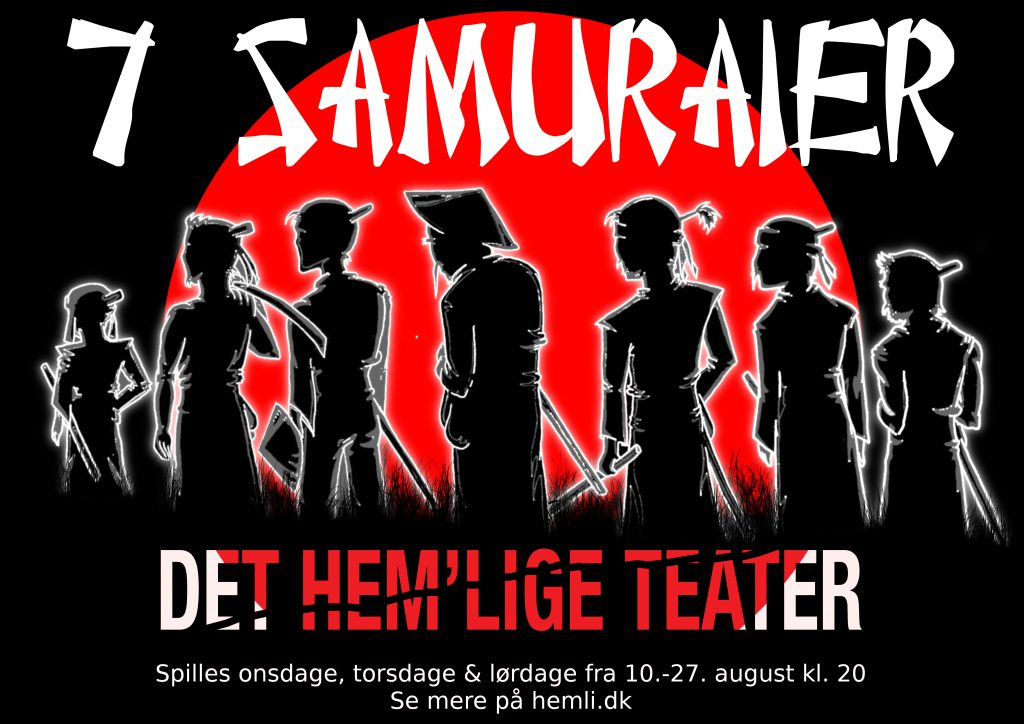 7 Samuraier