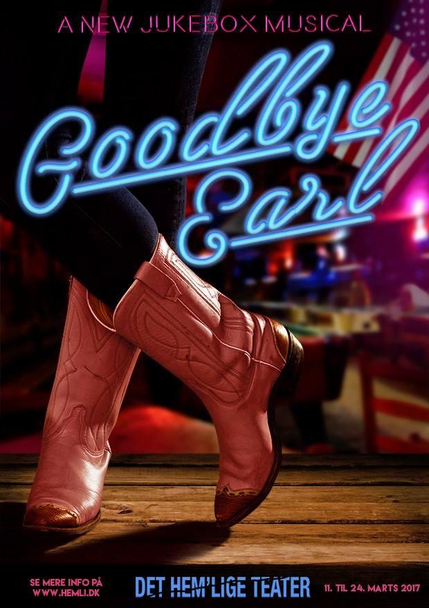 Goodbye Earl