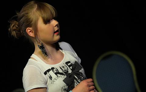 Teaterskole – Forår 2011