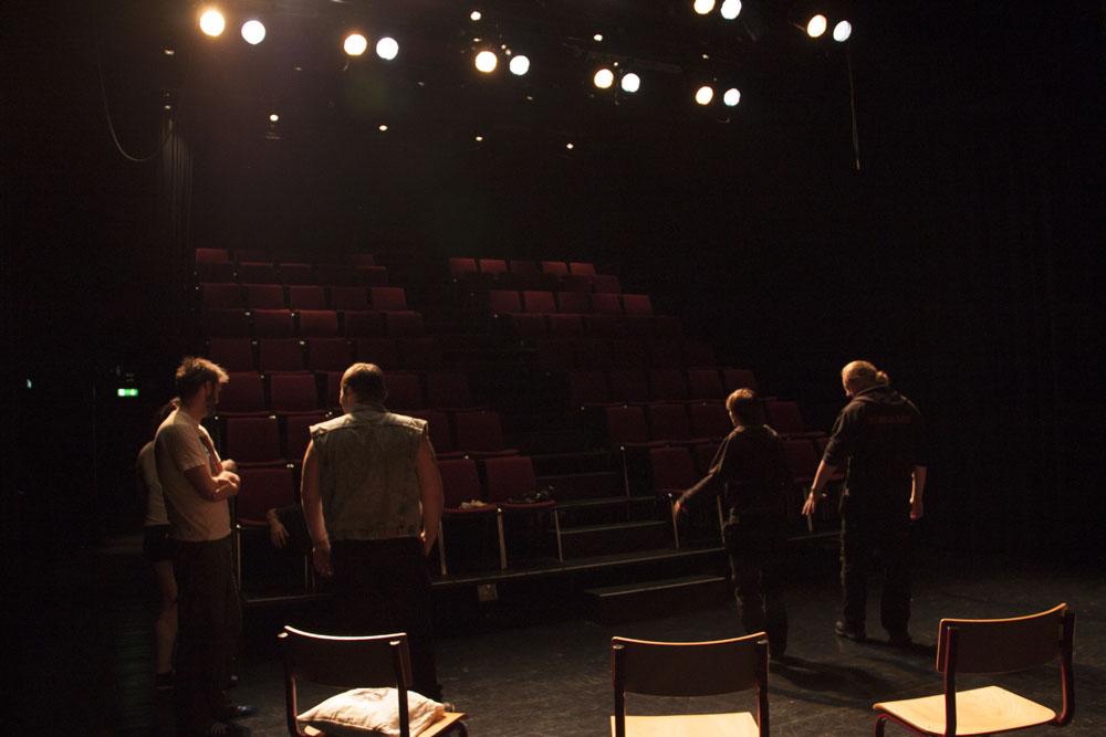 Teatersprint 2016 – Galleri